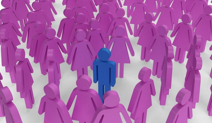 Gender Imbalance in Fundraising